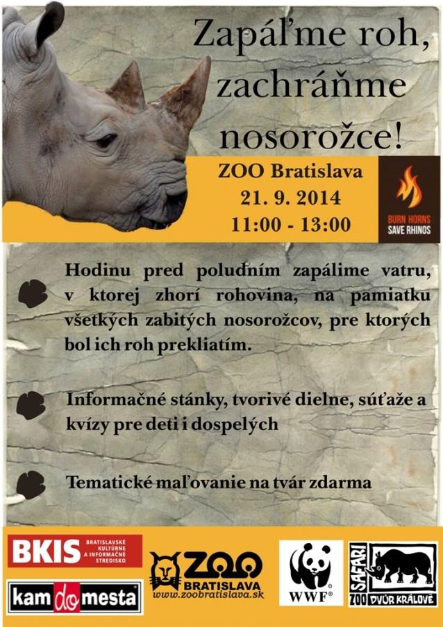 via Bratislava Zoo website