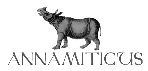 ANNAMITUCUS